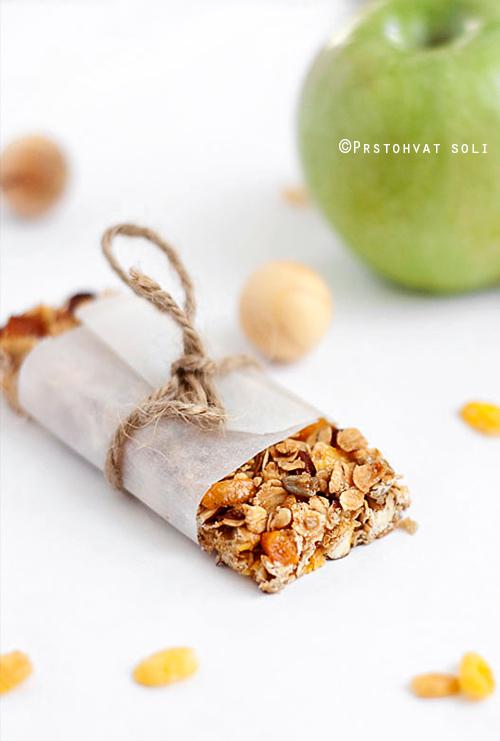 granola-plocice