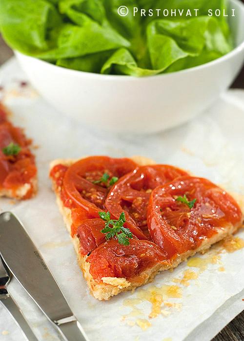 tart-tatin-sa-paradajzom