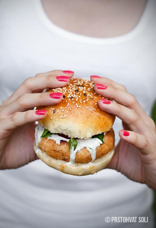 losos-burger
