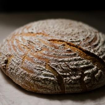 Pain de Campagne/Seljački hleb