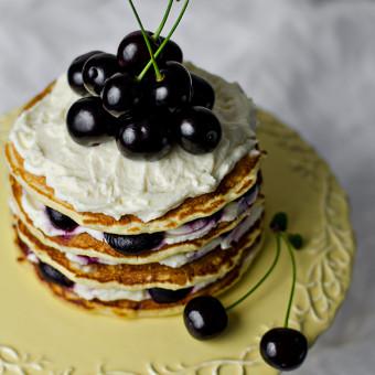 Instant tortica sa višnjama