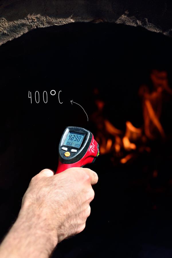 ic termometar