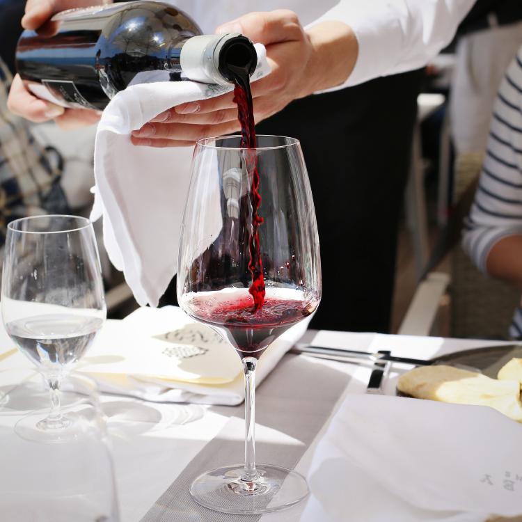 Vinski bonton