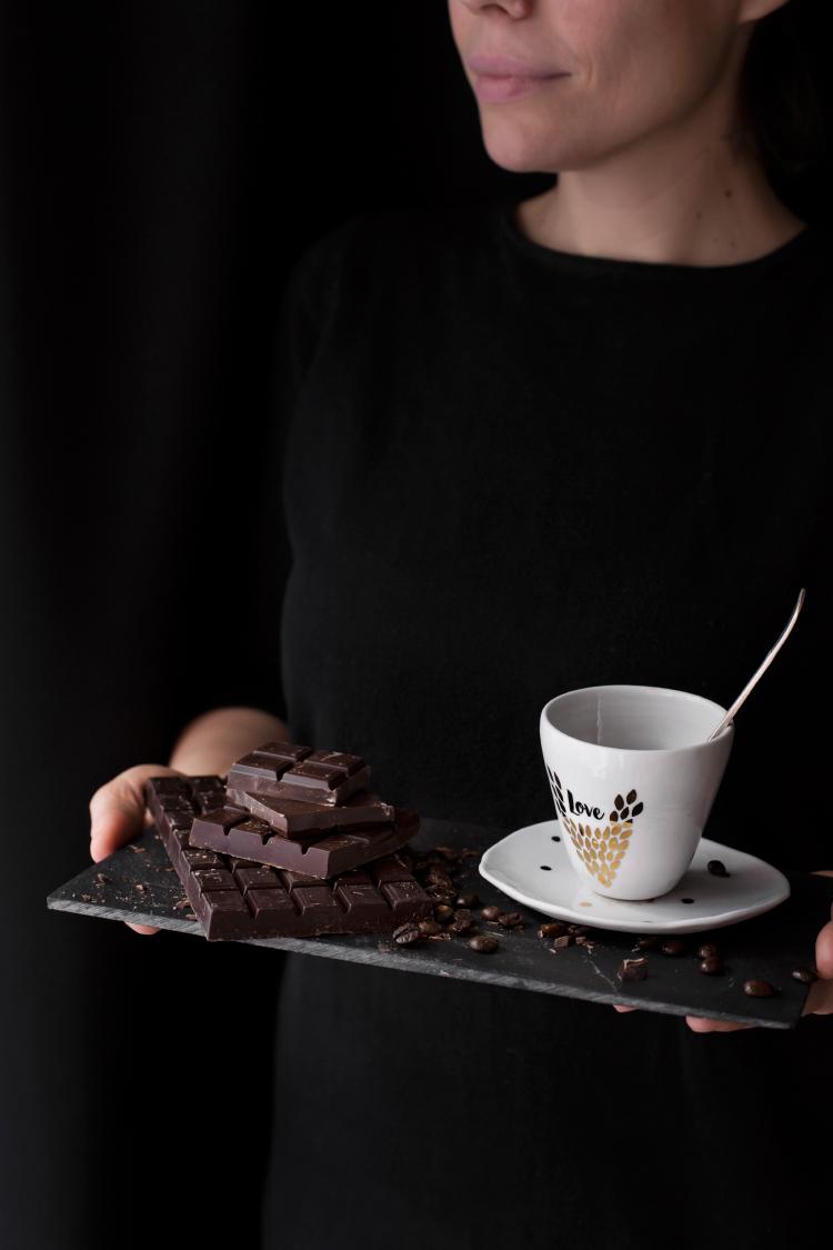 Concept styling: kafa & čokolada1