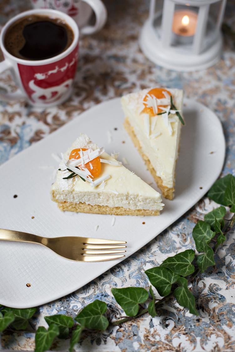 Snežna torta