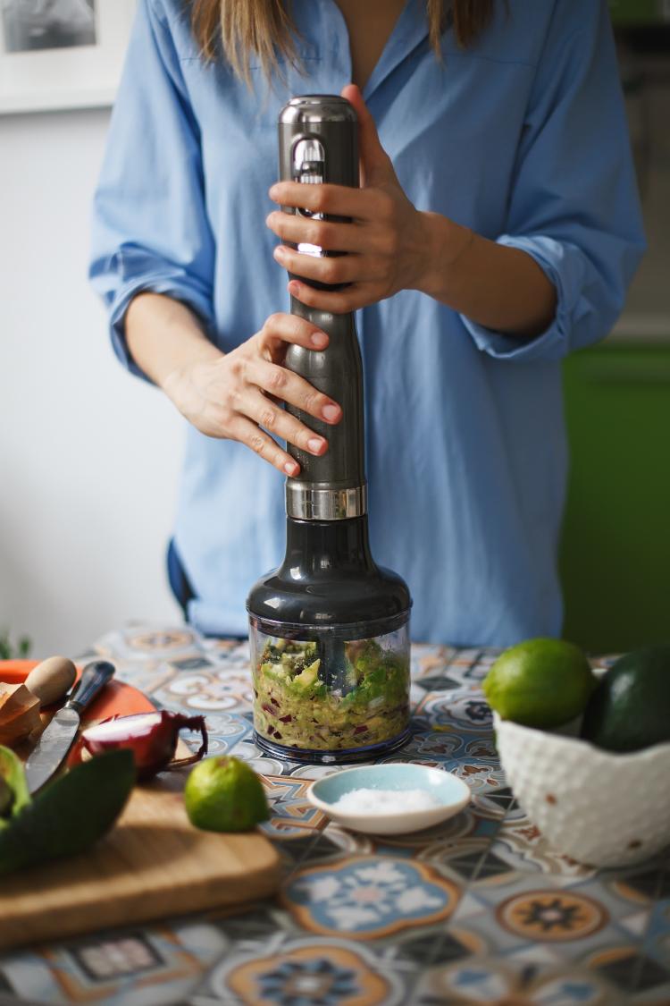 Guacamole umak
