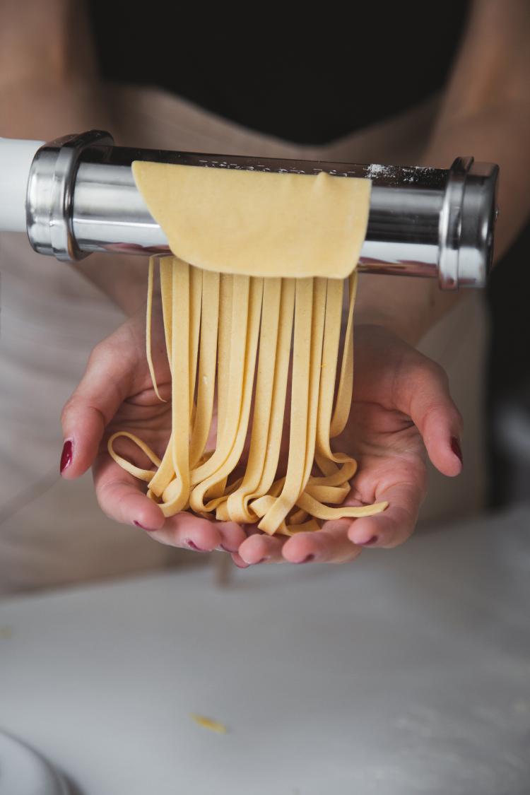 Domaća pasta