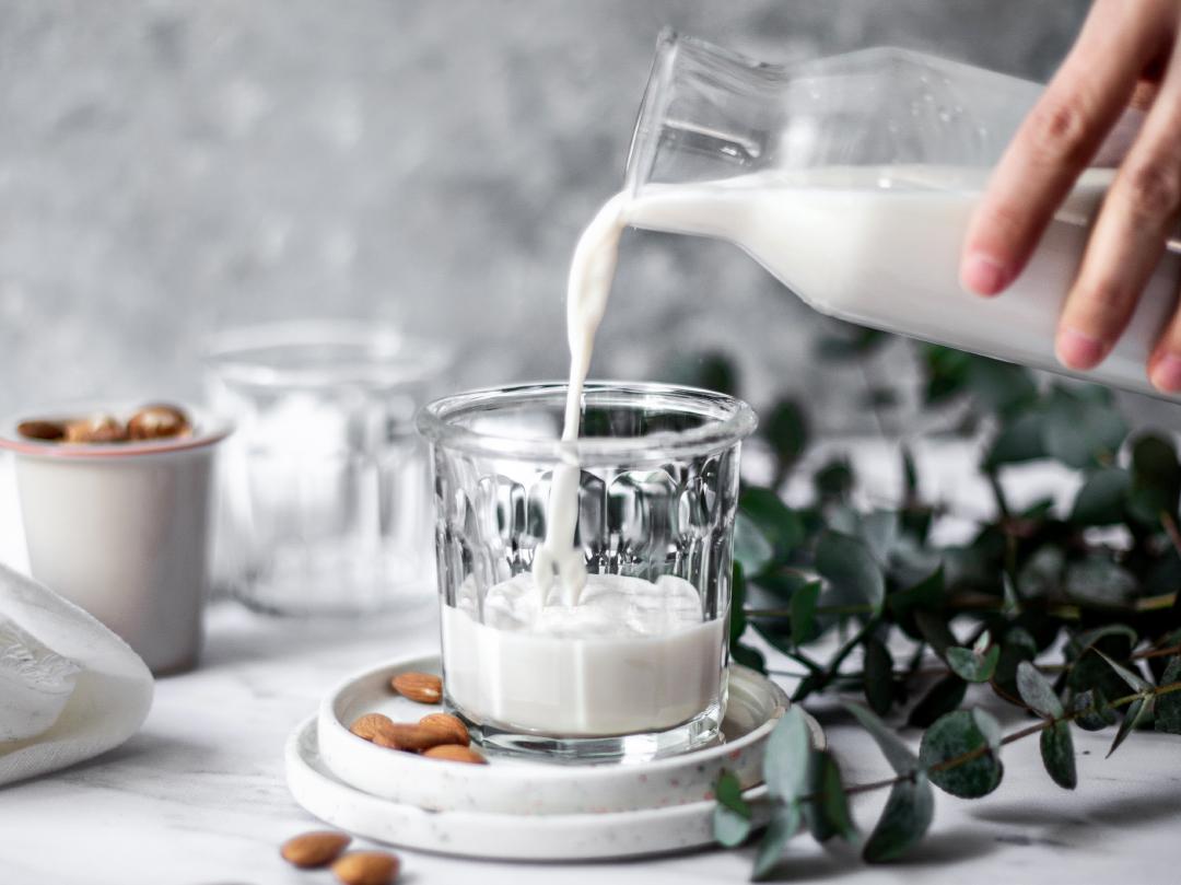 Mleko od badema